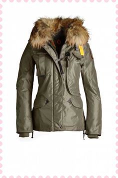parajumpers Right Hand puchowe