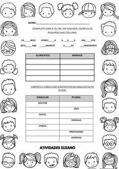 Ideias para complementar as aulas de Língua Portuguesa.     Abraços     Adriana Silva