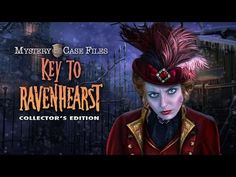 Video for Mystery Case Files: Key to Ravenhearst Collector's Edition