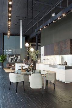 Gallery - Showroom - Boffi Soho