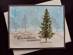 Image result for stampin up evergreen stamp set ideas