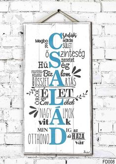 Typography, Lettering, Wood Crafts, Fathers Day, Chalkboard, Scrapbook, Thoughts, Writing, Motivation