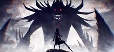 Svelato+Code+Vein+il+nuovo+videogioco+di+Bandai+Namco