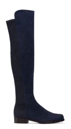 Stuart Weitzman Boots Size 10 Over The Knee Blue Suede Black Designer Low Heel #StuartWeitzman #OverKneeBoots #shoe #shoes #boot #boots #women #fashion #womensshoes #streetstyle #moda #model #shoefie #shoesoftheday #shoeslover #shoestagram #womensboots #suede #heels #fashionista #fashiongram #myfavorites #trendy #trendyshoes #gorgeous #purse #girlswithstyle #mylook #cute #style #outfit #overthekneeboots #stuart_weitzman #stuart-weitzman