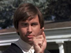 The Reverend Fordwick (John Ritter)