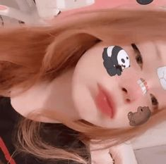 Baby Pink Aesthetic, Bad Girl Aesthetic, Aesthetic Japan, Film Aesthetic, Cute Profile Pictures, Girl Pictures, Frozen Activities, Swag Girl Style, Icon Gif