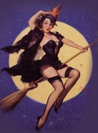 Witch in the City: Samhain ideas for the urban jungle