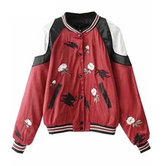 Watch this product and see why millions are pouring in Women Embroidery ... a great product you can count on here http://www.costbuys.com/products/women-embroidery-patchwork-red-long-sleeve-bomber-jacket-female-patterns-casual-baseball-jackets-girls-cool-outwear-coat?utm_campaign=social_autopilot&utm_source=pin&utm_medium=pin