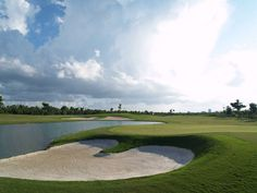 Cozumel Country Club #jacknicklaus #golf #nicklaus #goldenbear