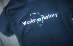 World History/Africa by OneBlockUnited on Etsy