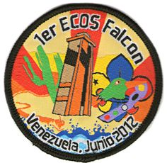 1er Ecos Falcon. Junio 2012.