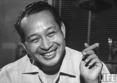 """Soeharto """"The Smiling General"""" (8 June 1921 – 27 January 2008). The second president of Indonesia. Pahlawan Indonesia, President Of Indonesia, Old Pictures, Old Photos, Presidents, Second President, Real One, Portrait Photo, Jakarta"""