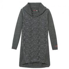 #CATIMINI #monpetitchild GRAY DRESS