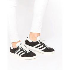 adidas Originals Gazelle 2 Boys' Grade School Casual Shoes