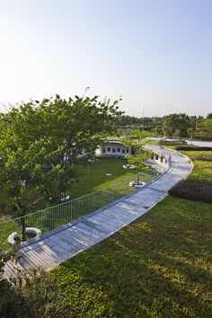 Gallery - Farming Kindergarten / Vo Trong Nghia Architects - 9