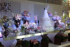 decoração floral inspirado no filme cinderela - Pesquisa Google