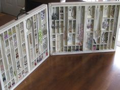jewelry displays for craft shows | Portable jewelry display cases | Donnellssoap's Blog