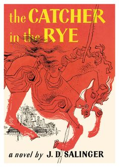 List of 40 books YAs should read--includes classics like this one but also recent titles.