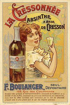Absinthe är en anis och malörtsbaserad alkoholhaltig spritdryck man aldrig tröttnar på och det finns så mycket på nätet. Vad nästan ingen vet är att den godaste absinten med tujon mixar man hemma.