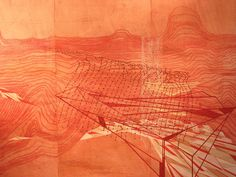 2007 Print Collection   Sarah Amos Studio