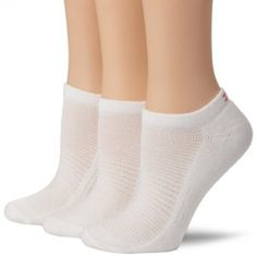 Izod Womens Low Cut With Cool Max 3 Pair Pack Sock $11.99 - $12.00