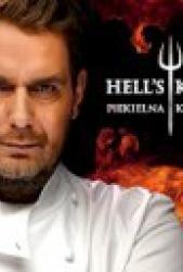 Hell's Kitchen   Piekielna kuchnia PL