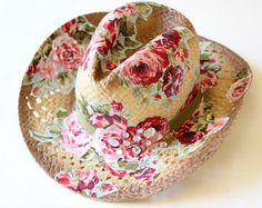 15 decoupage crafts for summer - Mod Podge Rocks