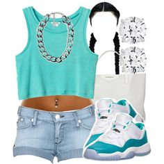 Untitled #1519, created by ayline-somindless4rayray on Polyvore