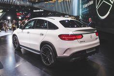 2019 Mercedes GLC Release date