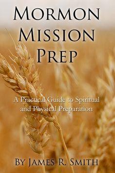 Mormon Mission Prep--to read