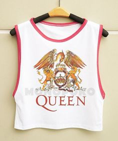 S M L -- Queen Band Shirts Queen Shirts Rock Shirts Muscle Top Muscle Tee Muscle Shirts Women Shirts Women Tank Top Shirts Women TShirts Womens Muscle Tank, Muscle Shirts, Rock Shirts, Band Shirts, Queen Band Shirt, Tank Top Shirt, Tank Tops, Goals, T Shirts For Women