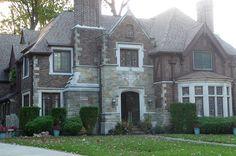16 best homes images sherwood forest detroit michigan detroit rh pinterest com