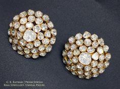 Best Vintage-Schmuck in Denver Diamond Studs, Diamond Jewelry, Gemstone Jewelry, Diamond Earrings, Stud Earrings, Diamond Pendant, Gold Jewelry, Diamond Bangle, Simple Jewelry