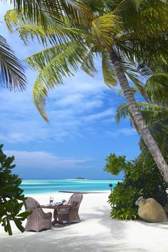 Naladhu, luxury Maldives resort, is more than a holiday, more than a resort. A collage of perfect, timeless moments in the Maldives. Dream Vacations, Vacation Spots, Vacation Travel, Italy Vacation, Places To Travel, Places To Visit, Travel Destinations, Wedding Destinations, Tropical Beaches