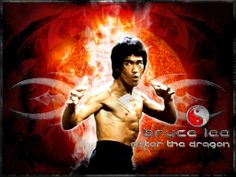 Bruce Lee Trivia, Facts and Wallpaper will test your knowledge about the greatest martial artist of all time, the late Bruce Lee. Would you like Bruce Lee Wallpaper? Do you think you know everything about Bruce Lee? Well here is your chance to prove. Bruce Lee Movies, Dragon Movies, Bruce Lee Photos, He Is Alive, Brandon Lee, Enter The Dragon, Martial Artists, Chuck Norris, Jackie Chan