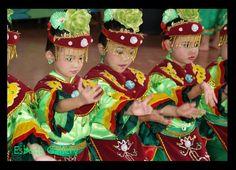 Betawi Dance