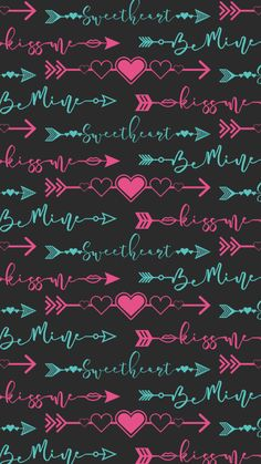 Be Mine | Valentine's Ideas
