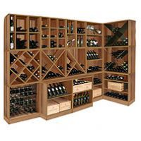 CAVEPRO   Wine shelfs   Germany