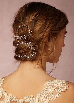 Vines Wedding Headpiece   Brides.com