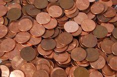 Copper Commodity