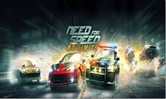 Image result for need for speed no limits logo