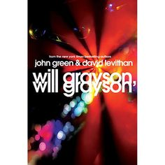Will Grayson meets Will Grayson. One cold night, in a most unlikely corner of Chicago, two strangers are about to cross paths. From that ...