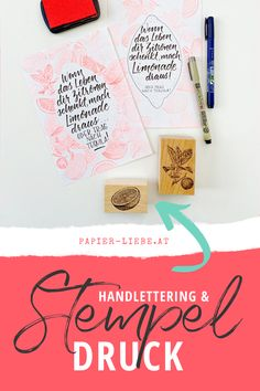 Brush Lettering, Grafik Design, Blog, Scripture Cards, Writing Fonts, Creative Ideas, Blogging, Brush Script, Lettering