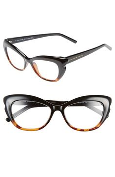 kate spade new york 'alva' 52mm reading glasses available at Nordstrom