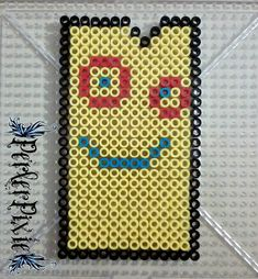 This folder contains every single perler bead project I've ever made. ~Anyone is free to use any and all of my perlers as patterns. ~You don't have to give me credit if you don't want to. But if a ...