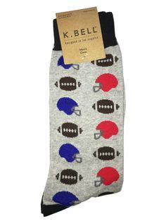 K. Bell Footballs