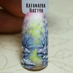 Настя Катанаева
