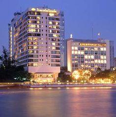 Bangkok Mandarin Oriental