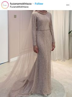 Hijab Dress, Formal Dresses, Fashion, Dresses For Formal, Moda, Formal Gowns, Fashion Styles, Formal Dress, Gowns