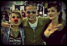 evento convencion internacional de tatuadores Bogota!